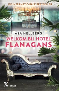 Welkom bij Hotel Flanagans | Åsa Hellberg |