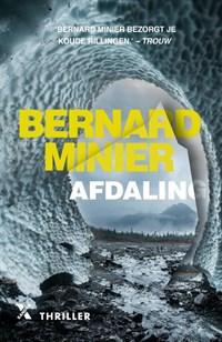 Afdaling | Bernard Minier |
