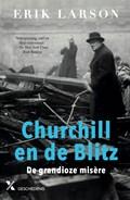 Churchill en de Blitz | Erik Larson |