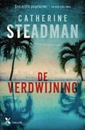 De verdwijning | Catherine Steadman |