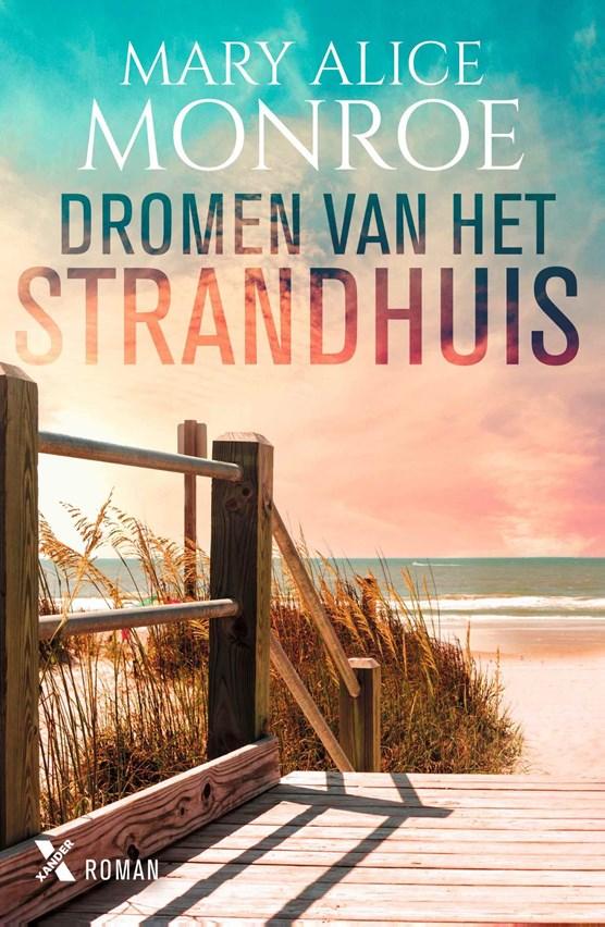 Dromen van het strandhuis