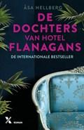 De dochters van Hotel Flanagans | Åsa Hellberg |