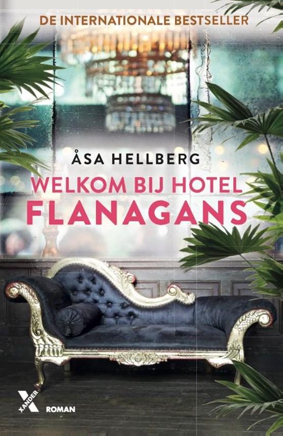 Welkom bij Hotel Flanagans