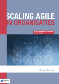Scaling agile in organisaties   Henny Portman  