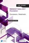 PRINCE2® Editie 2017 Foundation Courseware Nederlands - 2de herziene druk | Douwe Brolsma ; Mark Kouwenhoven |