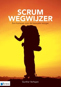 Scrum wegwijzer   Gunther Verheyen  