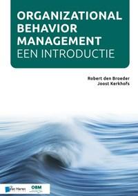 Organizational Behavior Management - Een introductie | Robert den Broeder ; Joost Kerkhofs |