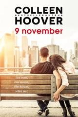 9 November | Colleen Hoover | 9789401908061
