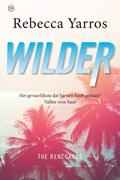 Wilder   Rebecca Yarros  