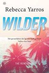Wilder | Rebecca Yarros | 9789401910835