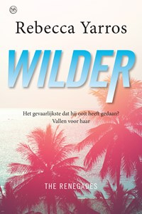 Wilder | Rebecca Yarros |