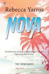 Nova | Rebecca Yarros | 9789401911986