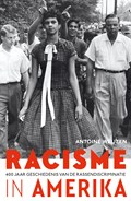 Racisme in Amerika   Antoine Weijzen  