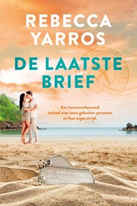 De laatste brief   Rebecca Yarros  