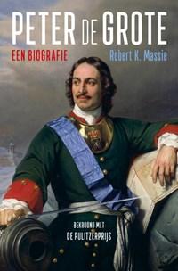 Peter de Grote | Robert K. Massie |