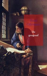 De geograaf   Ruud Offermans  