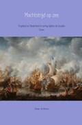 Machtstrijd op zee   Klaas de Bruyn  