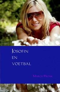 Josofin en voetbal   March Pronk  