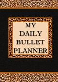 Mijn dagelijkse bullet planner | Saskia Dierckxsens |