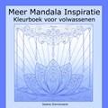 Meer mandala inspiratie | Saskia Dierckxsens |