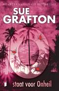 O staat voor onheil   Sue Grafton  