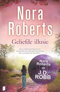 Geliefde illusie | Nora Roberts |