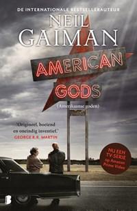 American Gods | Neil Gaiman |