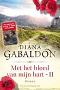 Met het bloed van mijn hart - boek 2   Diana Gabaldon  