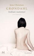 Indian Summer | Jens Christian Grøndahl |