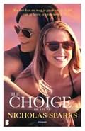 The choice (De keuze) | Nicholas Sparks |
