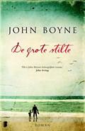 De grote stilte | John Boyne |