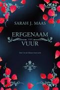 Erfgenaam van vuur   Sarah J. Maas  