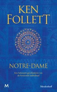 Notre-Dame | Ken Follett |