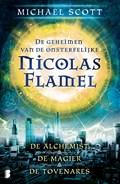 De geheimen van de onsterfelijke Nicolas Flamel 1 | Michael Scott |