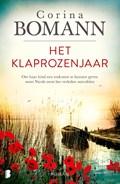 Het klaprozenjaar | Corina Bomann |