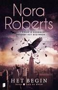 Het begin   Nora Roberts  