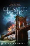 De laatste magiër | Lisa Maxwell |