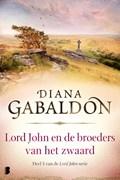 Lord John en de broeders van het zwaard   Diana Gabaldon  