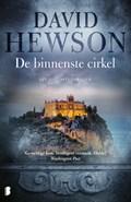 De binnenste cirkel   David Hewson  
