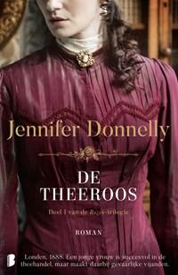 De theeroos | Jennifer Donnelly |