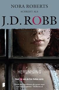 Hereniging | J.D. Robb |