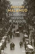 De bediende, De fikser, De huurders | Bernard Malamud |