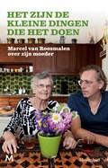 Het zijn de kleine dingen die het doen | Marcel van Roosmalen |