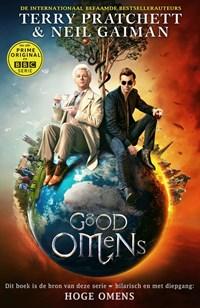Good Omens   Terry Pratchett ; Neil Gaiman  