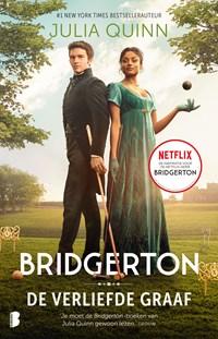 De verliefde graaf   Julia Quinn  
