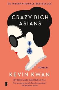 Crazy Rich Asians   Kevin Kwan  