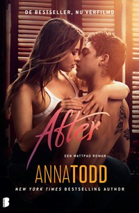 After | Anna Todd |