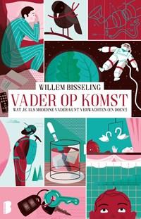 Vader op komst | Willem Bisseling |
