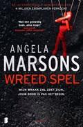 Wreed spel | Angela Marsons |
