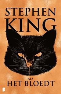 Als het bloedt | Stephen King |